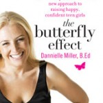The Butterfly Effect. Danielle Miller