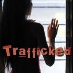 Trafficked.  Kathleen Maltzahn