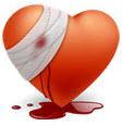 valentine wrap
