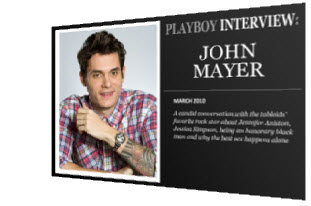 mayer interview