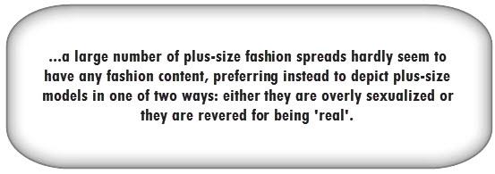 quote plus size blog
