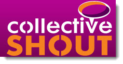 collect shout logo