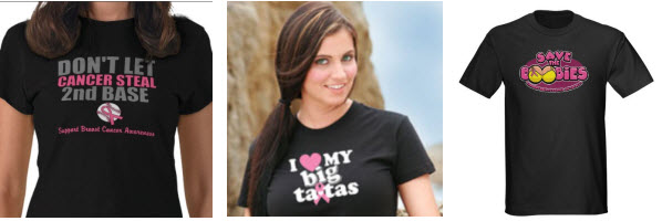 breastcancertshirts