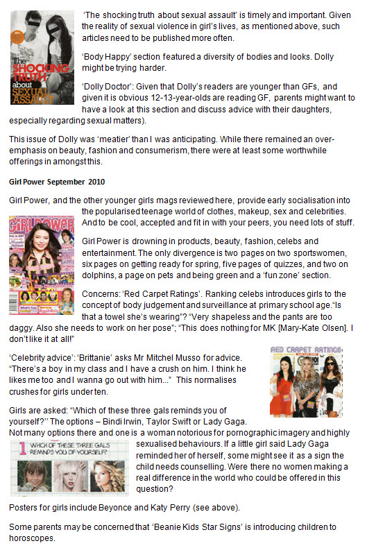 girls mags page 4