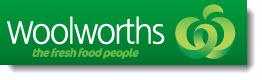 woolies logo