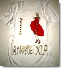 idress anorexia t