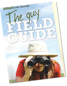 guy field guide