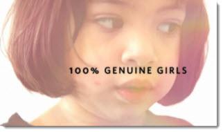 genuine girls