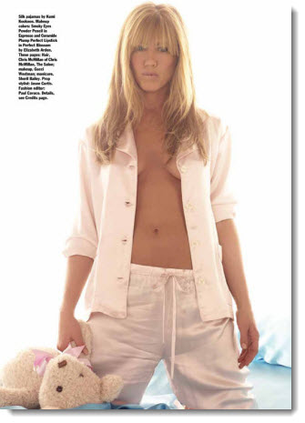 jennifer aniston teddy