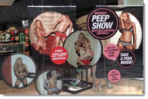 Krásný free nude peep shows nice