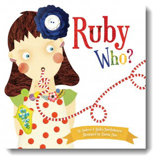 Ruby Who? (Book)