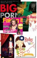 Bundle Deal 3 – Big Porn, Getting Real, Faking It and Ruby Who? book & DVD