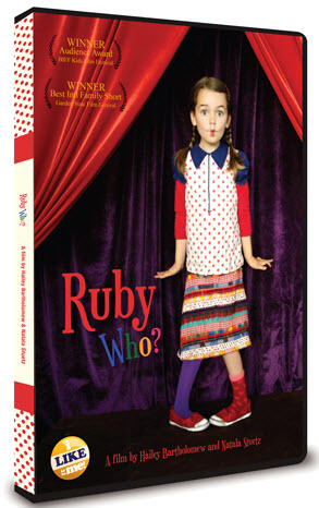 Ruby Who? (DVD)