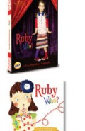 Bundle 1 – Ruby Who? Book & DVD