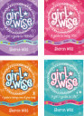 Girl Wise bundle – Guide to being you,Guide to friends, Guide to taking care of your body and Guide to life