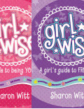 Girl Wise bundle – Guide to being you & Guide to friends