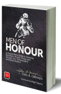 Men of Honour: a young man's guide to exercise, nutrition, money, drugs, alcohol, sex, pornography and masturbation