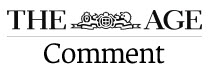 the age comment logo