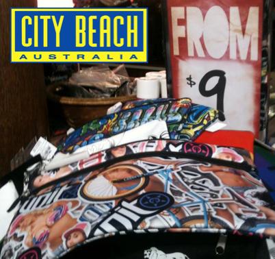 CityBeach