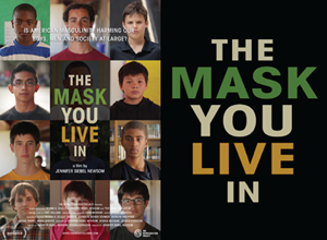 the Mask You Live In_