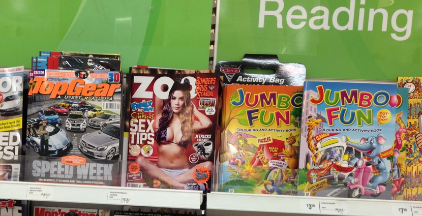 chermside_woolworths_magazines_zoo_and_color_in_books3
