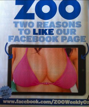 zoofacebook