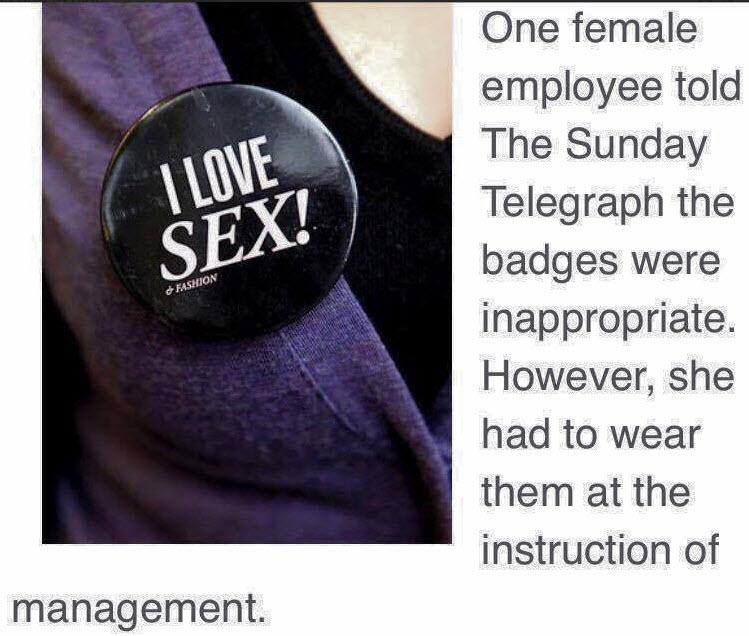 sexbadge