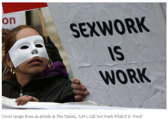 sexworkiswork