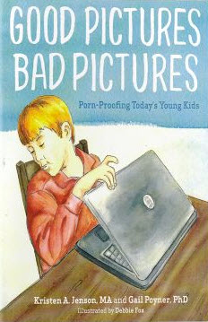 Good Pictures Bad Pictures: p*rn-proofing today's young kids
